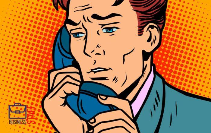 Телефонное интервью – советы и хитрости