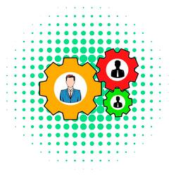 Подбор менеджеров и специалистов на типовые позиции