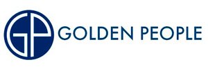 golden people logo