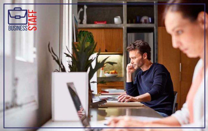 Всплеск поиска удаленной работы: анализ тенденций