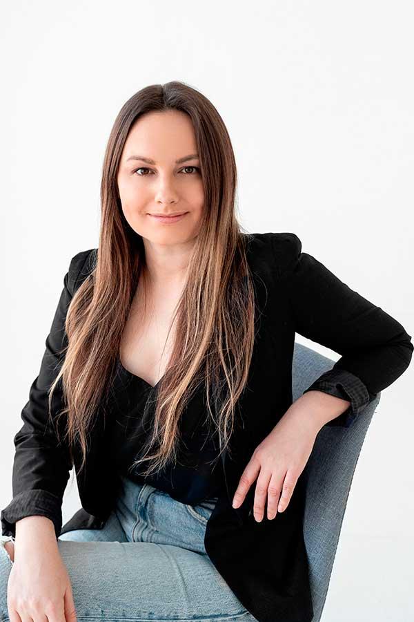 Анастасия Пикельная, главный специалист по подбору персонала